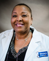 Shirley Price-Barnes, MD